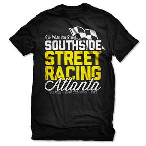 Image of Southside Street Racing Graphic T-Shirt