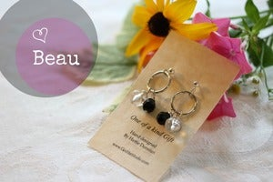 Image of Beau Earrings