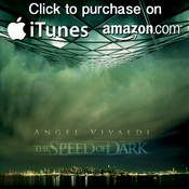"Image of ""The Speed of Dark"" EP"