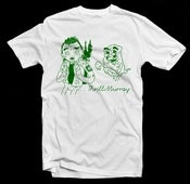 Image of Thrill Murray 'Ghostbuster' T Shirt