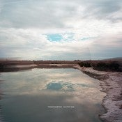 "Image of Tomas Barfod's ""Salton Sea"" 2xLP with digital download"
