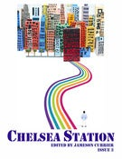 Image of Chelsea Station: Issue 3 - Single print issue