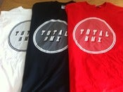 Image of Total BMX retro t-shirt