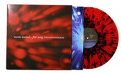 "Image of Nova Social - For Any Inconvenience 12"" Colored Vinyl"