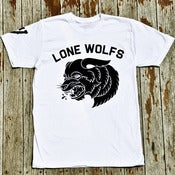 Image of Lone Wolfs