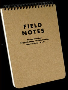 Image of Field Notes 80-Page Steno Book FN-11