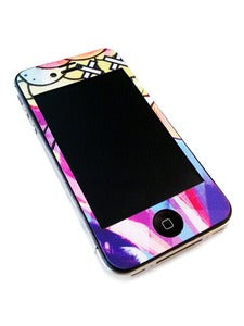 Image of Limited American Dream iPhone Skin