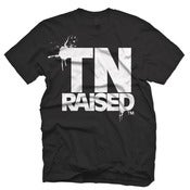Image of Tennessee Raised - Black & White