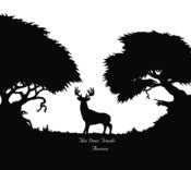 Image of The Deer Tracks - Aurora [Vinyl]
