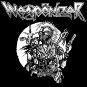 "Image of Weapönizer - ""Weapönizer"" Debut/Demo 2012 (Version I) (Sold Out)"