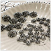 Image of SALE Bead Cap Set