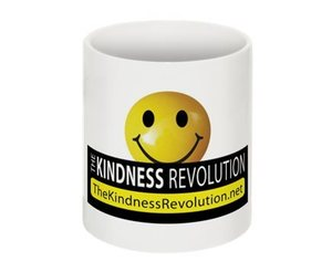 Image of Kindness Revolution Coffee Mug
