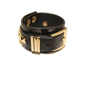 Image of Ira Buckle Bracelet