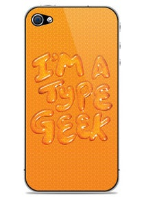 Image of Type Geek