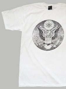 Image of Eagle Tee - White