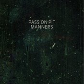 Image of FKR035 - Passion Pit - Manners CD
