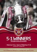 Image of 5-1 WINNERS - Limited Edition Bound Book Version LAST FEW REMAINING!!