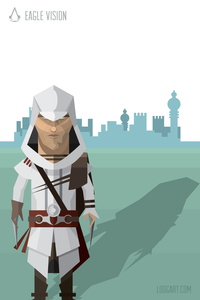 Image of Ezio Auditore