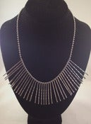 Image of Bobby Pin Necklace