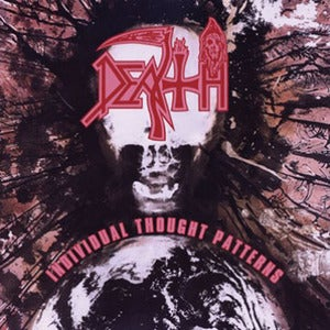 Image of Death - Individual Thought Patterns 2CD