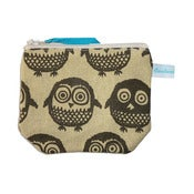 Image of *NEW STYLING* Too-wit Too-woo Little Coin Purse