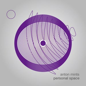 Image of anton mints - personal space