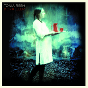 Image of TONIA REEH <br> Boykiller <br> LP, CD