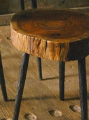 Image of Roost Small Terra Stool