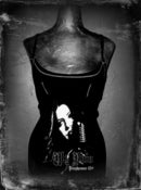 "Image of My Ruin ""Blasphemous Girl"" Tank Top~!"