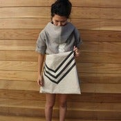 Image of Chevron Tote
