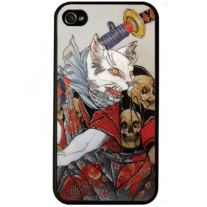 "Image of ""Kuni"" Phone Cover"