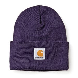 Image of Carhartt Acrylic Watch Hat (Numerous Colours)