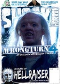 Image of Shock Horror Magazine Issue 11