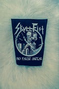 Image of BACK PATCH - No False Metal