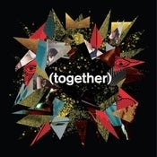 Image of The Antlers - (together) EP
