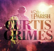 "Image of ""Live From The Parish"" CD/DVD"