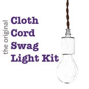 Image of Swag Kit BROWN Cord