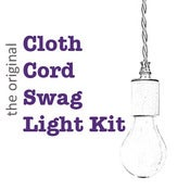 Image of Swag Kit IVORY Cord