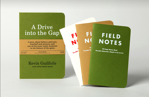 Image of Field Notes Colors: Day Game Edition