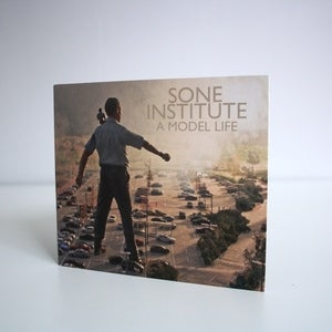 Image of Sone Institute - A Model Life