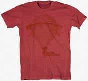 Image of Red Balloon T-Shirt