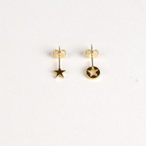 Image of Combo Star Studs
