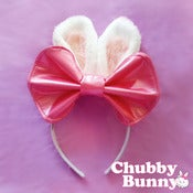 Image of Bunnies Are Tricky Headband