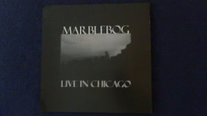 Image of Marblebog - Live In Chicago 7""