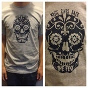 Image of THE FEST '11 Shirt 