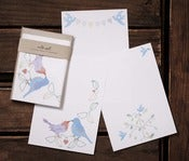 Image of Cross Stitch Notesets