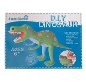 Image of D.I.Y dinosaur kit