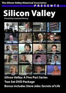 Image of SILICON VALLEY [2 DVD Set]