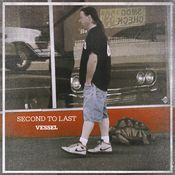 "Image of Second To Last - ""Vessel"" 7 inch"