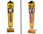 Image of Evil Genius Tap Handle